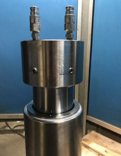 4 inch V-Smart BIC-V™