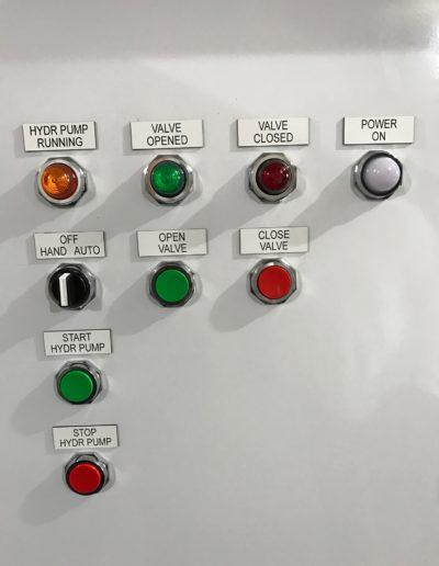 Hydraulic Power Unit (HPU)