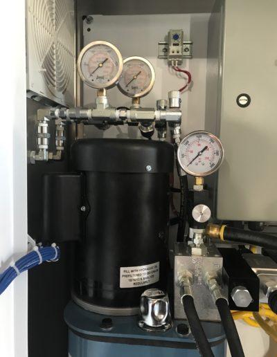 HPU Electric Pump